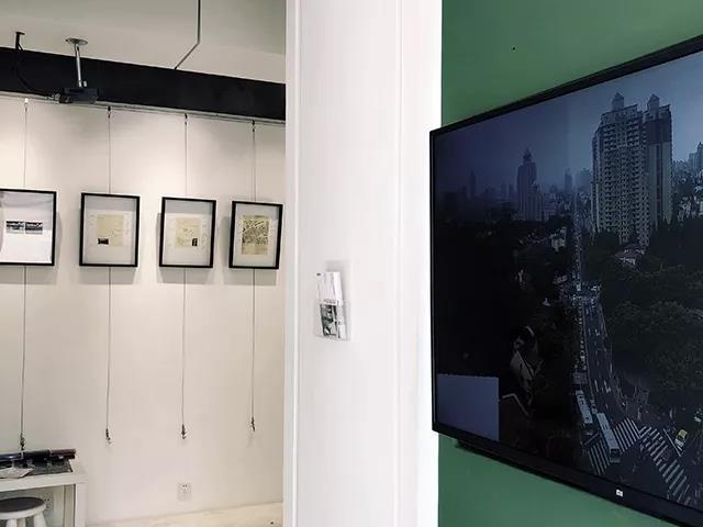 展览现场照片
