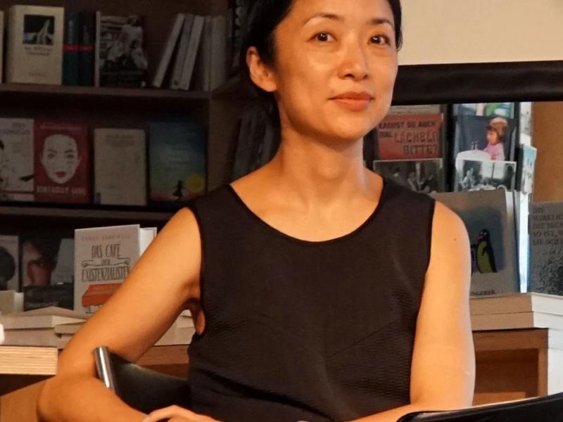 Dr. Ying Zhou