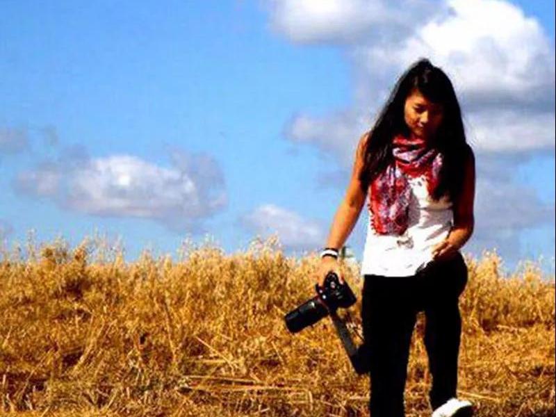 摄影师:王婷